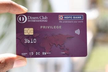 We did not find results for: HDFC Diners Club Privilege Credit Card Review - Credofly
