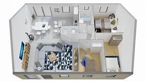 Plans et modèles de maisons plain pied Maisons Phénix