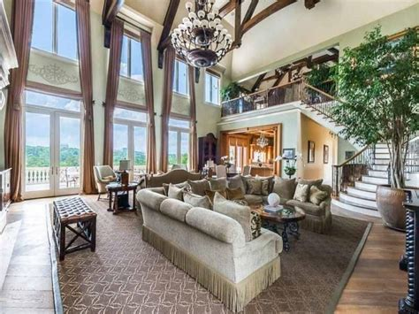 tyler perrys  million dollar atlanta mansion