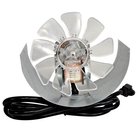 fan sun line t suncourt db208c inductor 8 in corded in line duct fan finderscheapers