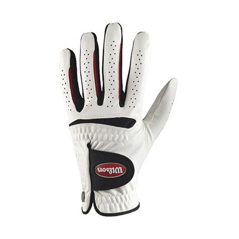 gants cuisine anti chaleur gant de golf homme feel plus wilson tous les gants