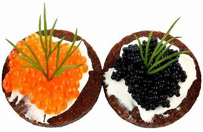 Caviar Roe Fish Difference Between