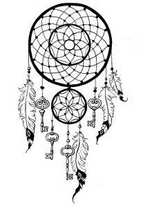 zen and anti stress coloring pages for adults coloring page dreamcatcher