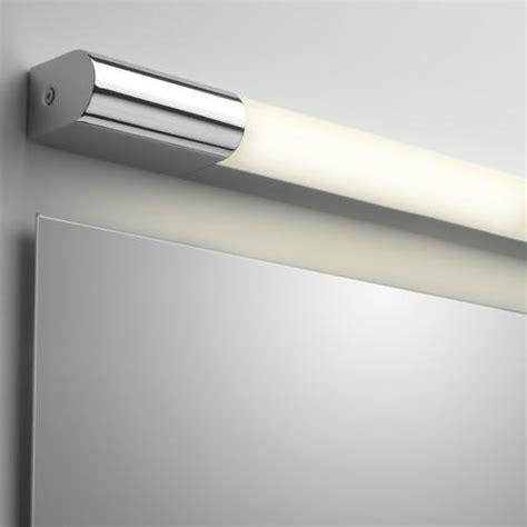 bathroom mirror with led lights decor palermo led 600 bathroom mirror light 7619 the lighting