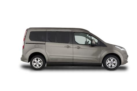 ford grand tourneo connect sirus automotive