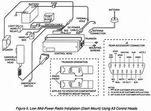 Hmn1056d Desk Mic Wire Diagram