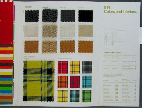 Seat Upholstery Fabric by Porsche Tartan Seats Lookin For Blue Plaid Seat Fabric