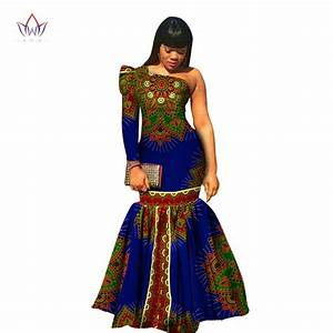Aliexpress.com : Buy BRW Spring African Clothes for Women ...