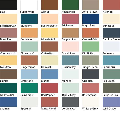 sadolin superdec colour chart cherry bedroom in 2019