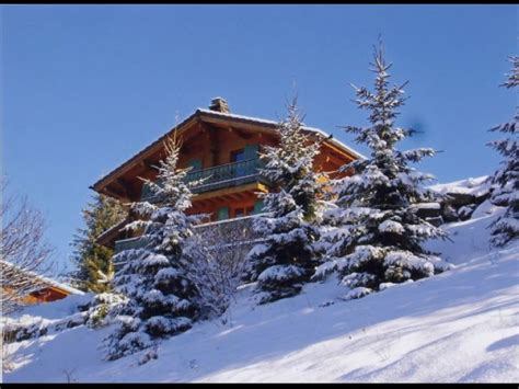 chalet les carroz d araches location chalet de luxe chalet de luxe traditionnel en