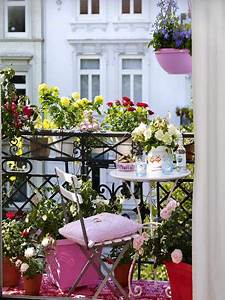Rosen Für Balkon : rosen balkon inspiratie kussentjes bistroset ~ Michelbontemps.com Haus und Dekorationen
