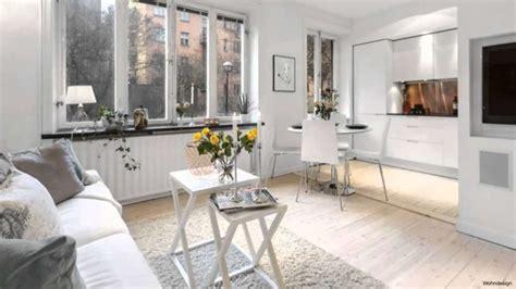 Funktionale Zimmereinrichtung Kleiner Wohnung by 1 Zimmer Wohnung Einrichten Ikea Home Ideen