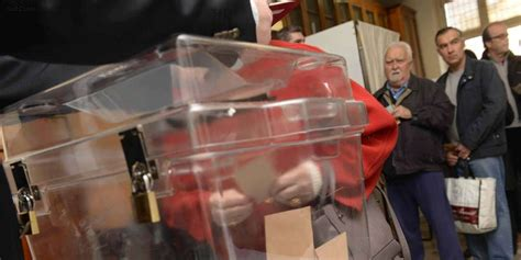 changer de bureau de vote comment connaitre bureau de vote 28 images voter 224