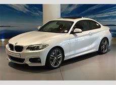 2016 BMW 2 Series 220i coupe M Sport auto Cars for sale in