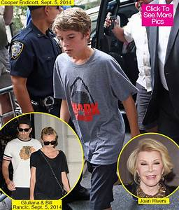 [PICS] Joan Rivers Memorial — Giuliana Rancic & More Visit ...