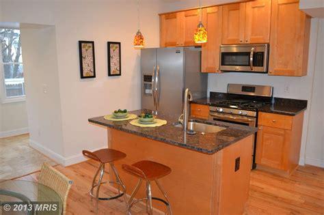 Kitchen Breakfast Bar by Kitchen Island And Narrow Kitchen Islands With