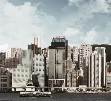 Architecture & Urban Design I | HKU Faculty of Architecture