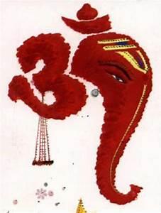 om Ganesh Clip Art (41+)