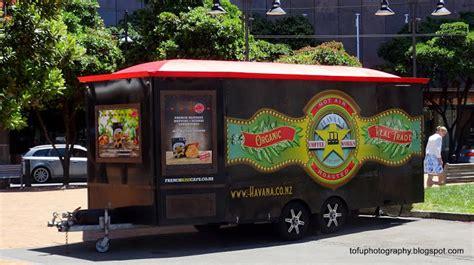 Entering the flagship havana coffee works on tory street is like stepping onto a movie set. Tofu Photography: Havana coffee van in Wellington, New Zealand