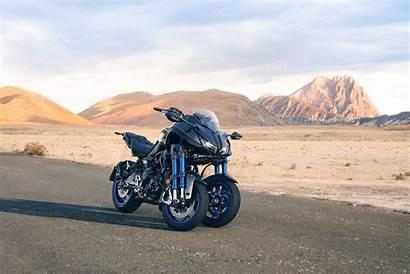Trike Yamaha Niken Motorcycle Superbike Wallpaperup Wallpapers