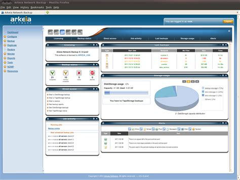 Arkeia vmOneStep Virtual Appliance Pricing, Features ...