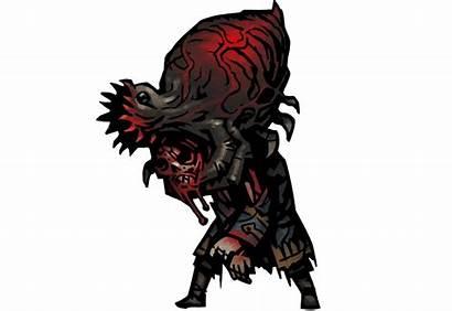 Dungeon Darkest Vampires Artificer Supplicant Monsters Kor