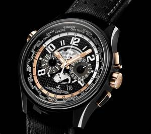 Montre Aston Martin : jaeger lecoultre releases yet another aston martin chronograph watch ~ Medecine-chirurgie-esthetiques.com Avis de Voitures