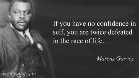 Footballer marcus rashford is set to become the youngest recipient of an honorary doctorate from the university of manchester. 12 Motivational Quotes ( Marcus Garvey) - YouTube