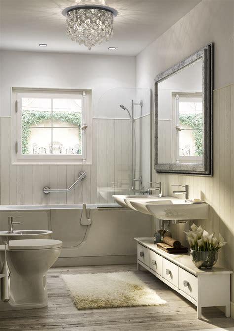 bagno elegante comfort   design goman srl
