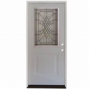 42 inch entry door home depot64 in x 80 in 9panel primed for 32 inch double doors
