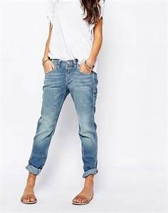 Boyfriend jeans herren