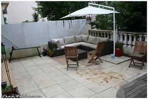 Terrasse Sur Sable : shamwerks terrasse project ~ Melissatoandfro.com Idées de Décoration