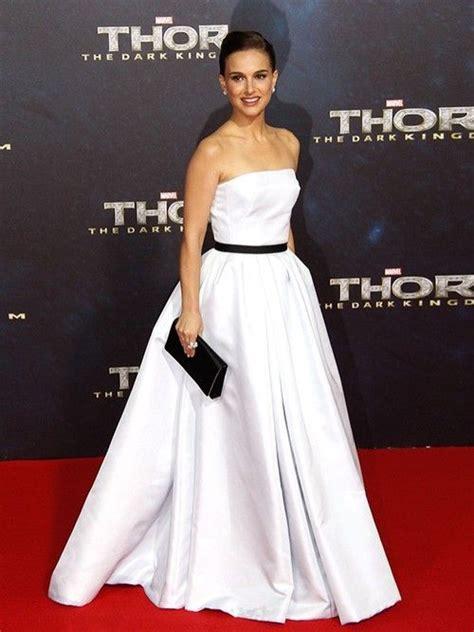 natalie portman | Fashion, Celebrity style red carpet, Red ...