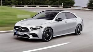 Mercedes Benz Classe S Berline : this is the new mercedes a class saloon top gear ~ Maxctalentgroup.com Avis de Voitures