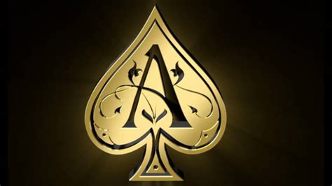 Ace Of Spade Wallpaper Ace Of Spades Chagne Logo Www Pixshark Com Images Galleries With A Bite