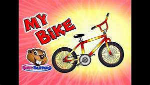 My Bike - Kids Pop Song - YouTube