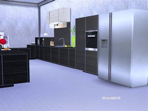 ShinoKCR's Kitchen Minimalist