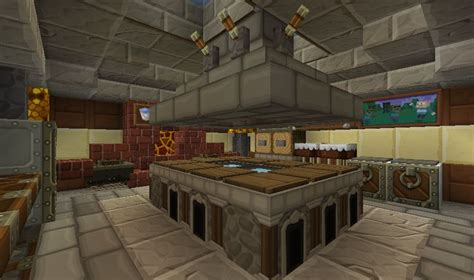 minecraft kitchen designs minecraft kitchen 1st view minecraft 4131