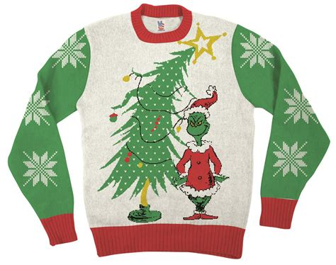 top 10 ugly christmas sweaters 2016 crisp culture