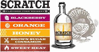 Whiskey Scratch Flavored Corn Distillery Springfield Spirits