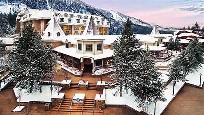 Tahoe Lake Winter Wallpapers South Advice Lodge