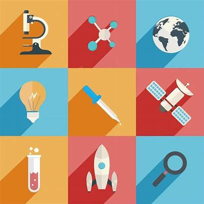 Technology Vector Icons Science Icon Vectors Resources