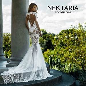 23 best nektaria bridal images on pinterest With nektaria wedding dress