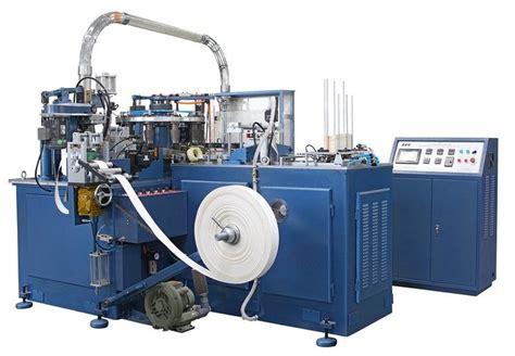 scm  pcsmin automatic paper cup machine making machinery  heater sealing