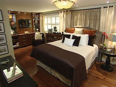 master bedrooms by candice hgtv 10 bedroom retreats from candice olson hgtv 10   1400948321789