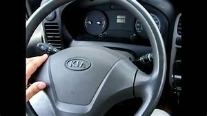 Kia Bongo K2500 Test Drive E Impress U00f5es