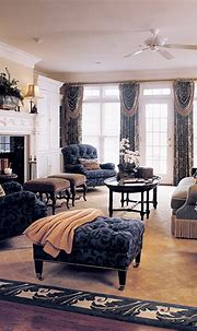 Traditional Home Design   Interior Design Styles   NC ...