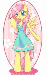 Mlp Anthro Fluttershy | www.imgkid.com - The Image Kid Has It!