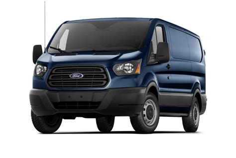 ford transit  colors release date interior