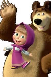 Masha and Bear Games